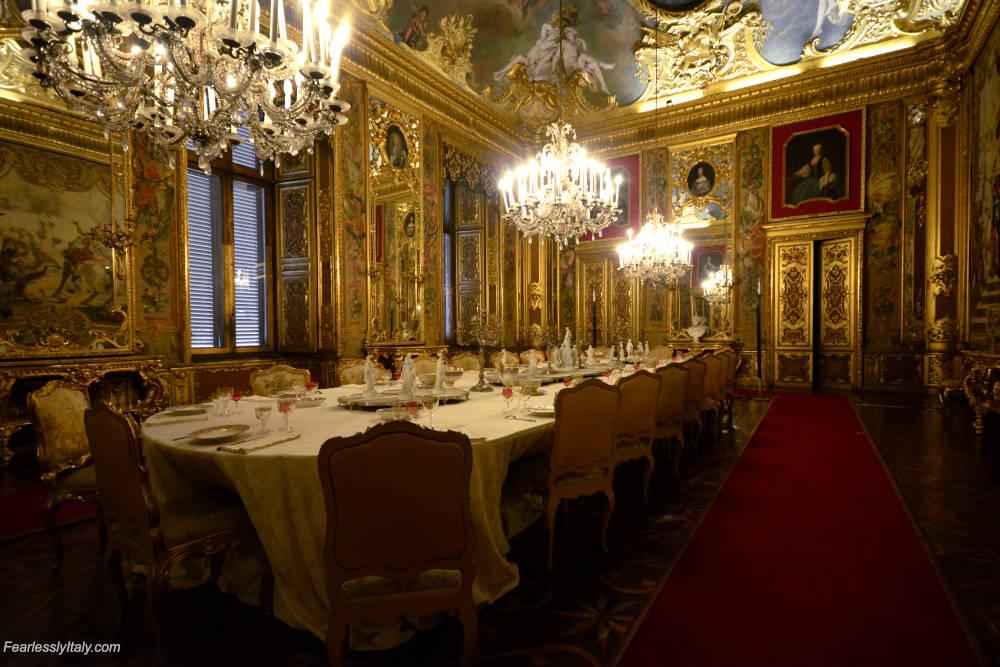 Изображение: Palazzo Reale Турин