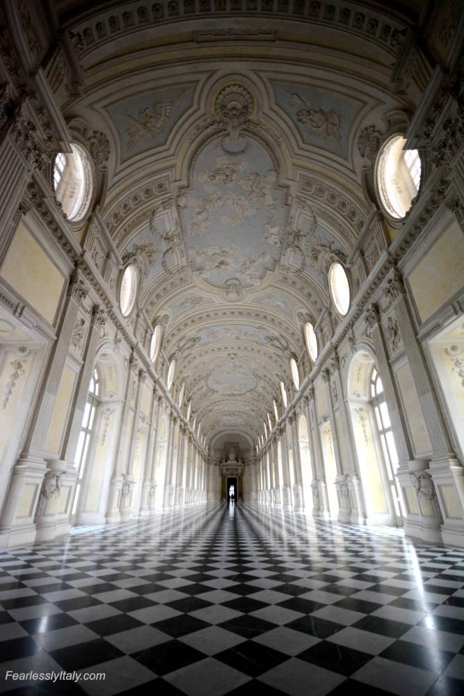 Изображение: Однодневная поездка Турин